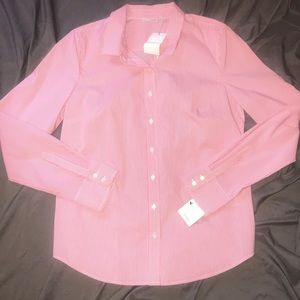 NWT Halogen blouse